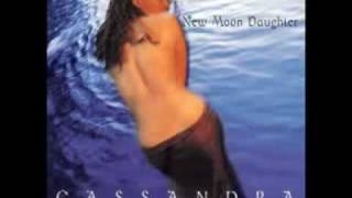 Cassandra Wilson Love Is Blindness
