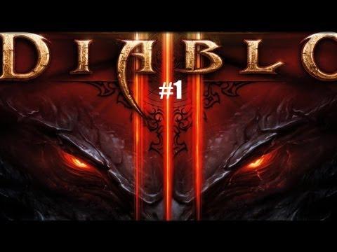 LP Diablo 3 – Der Beginn – [PS3 German]