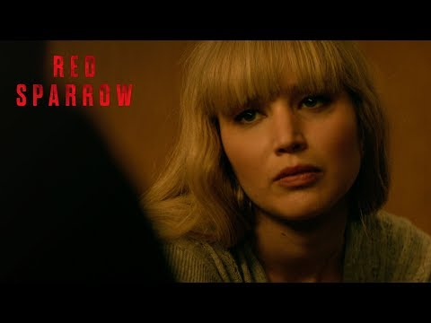 Red Sparrow | Extended Preview - Watch The First 10 Minutes | 20th Century FOX