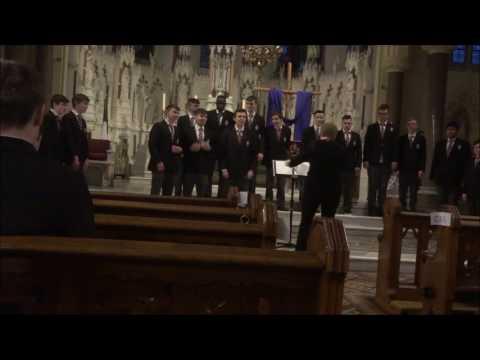 CBS Kilkenny: Music festival 2017:Manly Men