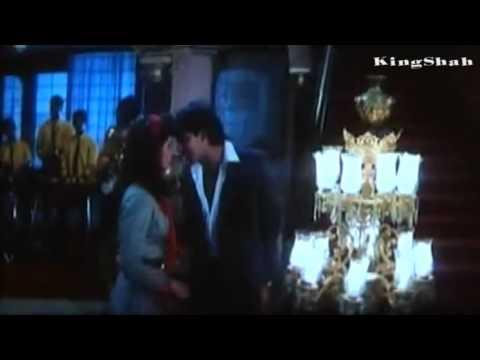 Kumar Sanu - Jaam Woh Hai Jo Bharke Chalakta*hd*1080p (akshay Kumar & Ashwini Bhave) Sainik video