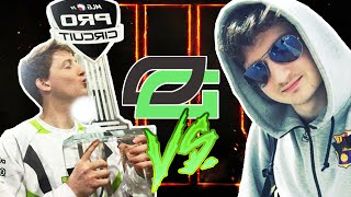 Black Ops 3 LIVE | OpTic Scump Challenge | ViscaBarca