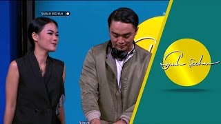 Special Performance Dipha Barus Ft. Kalulla - No One Can Stop Us