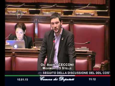 Roma - Camera - 17^ Legislatura - 363^ seduta (15.01.15)