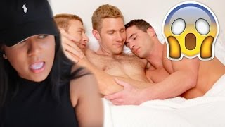 STORY TIME | BOYFRIEND CAUGHT IN THE BED WITH A MAN!