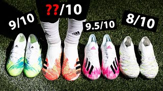 WHICH ADIDAS BOOT IS BEST FOR DRIBBLING?
