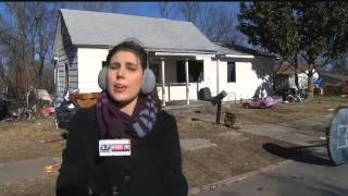 Kansas Police Destroy Single Mom's Home Looking For Non-Existent Suspect, No Apologies