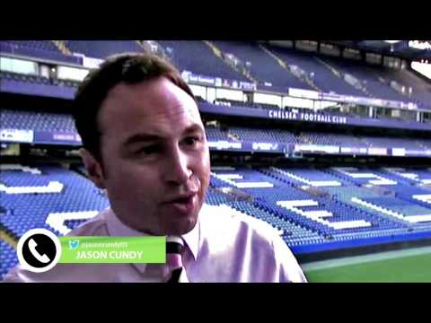 From Grassroots to Premier League: Jason Cundy's view on the Capital One Cup Final