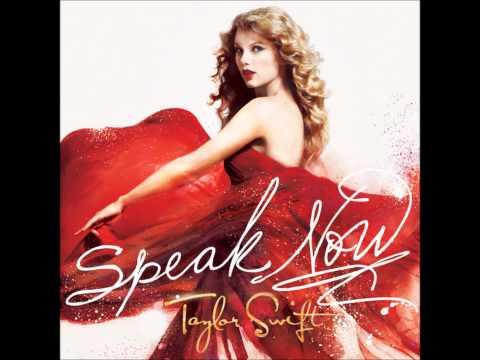 Taylor Swift - Bette Davis Eyes