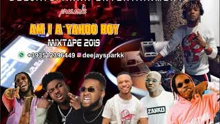 LATEST JUNE 2019 NAIJA NONSTOP YAHOO AFRO POP MIX{SUMMER MIX}BY DEEJAY SPARK