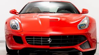 Which Would YOU Rather Have: Ferrari 599 or Ferrari F12?