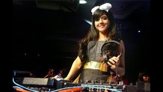 DJ REMIX BREAKBEAT 2017 BASS TOP LAGU MIX INDONESIA - DJ REMIX 2017