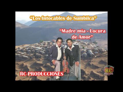 INTOCABLES DE SUMBILCA LO MEJOR 14 EXITOS