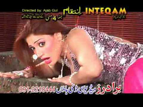 Sexy Dance Kiren Khan hot and hit song * Zama Pe Stergo Ke Gidar Singai Da * pashto KIRAN KHAN VERY