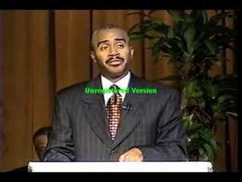 Pastor Gino Jennings 09/02/07 part 2