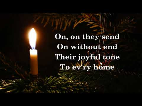 Carol of the Bells (Original) Lyrics