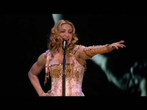 Madonna - Frozen  Live Rit Hq Unreleased 720 video