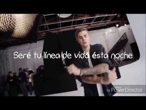 Justin Bieber ─ Cold Water {Traducida al Español} (ft. Major Lazer & MØ)