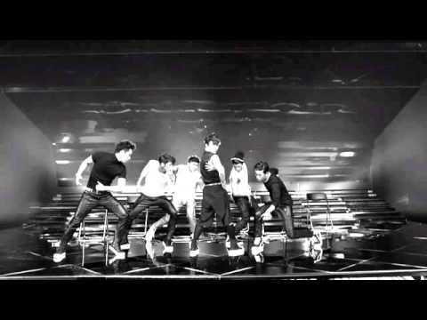 [Clean Instrumental] 2PM - A.D.T.O.Y