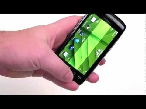English: BlackBerry Torch 9860 review