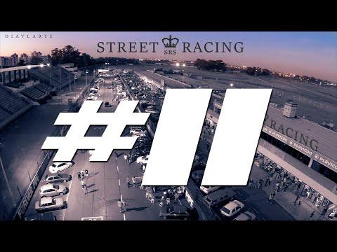 Vídeo #11 - SRS - StreetRacingSRS.com - Diavlarte