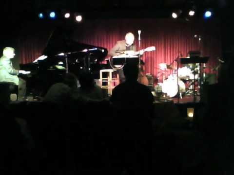 Kenny Burrell-Do What You Gotta Do (Live)