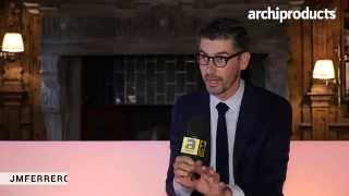 VONDOM | JMFERRERO | Archiproducts Design Selection - Salone del Mobile Milano 2015