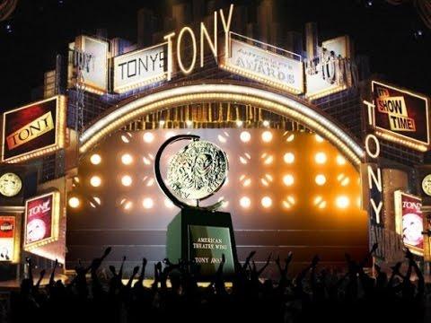 TVMI #677: 2015 Tony Award Nominations Announced