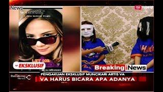 Pengakuan 2 Mucikari: Vanessa Angel Berbohong Mengaku Dijebak - Breaking iNews 10/01