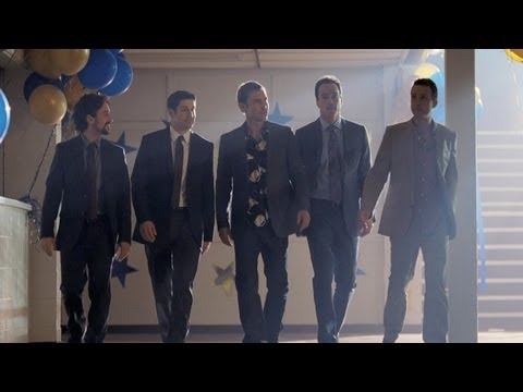 Thumb American Reunion: Trailer 2