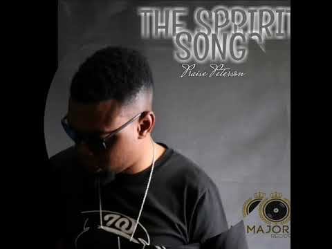 Praise Peterson - The Spirit Song (Official Audio)