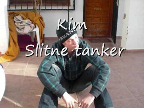 Kim Larsen - Her Str Jeg