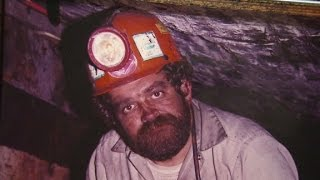 Coal country afraid Trump will repeal black lung benefits...