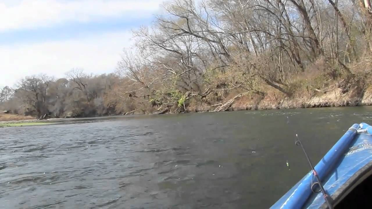 Kayaking the colorado river youtube for Lost texas fishing license