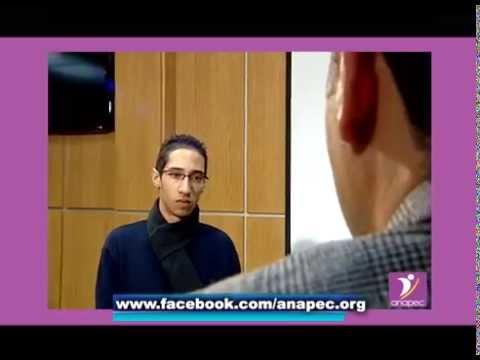 Capsule Conseil ANAPEC 12: Réussir l'entretien d'embauche