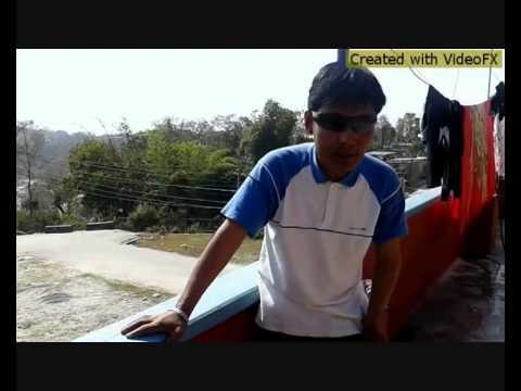 Jharana Ko By Sundar Thakali Song video