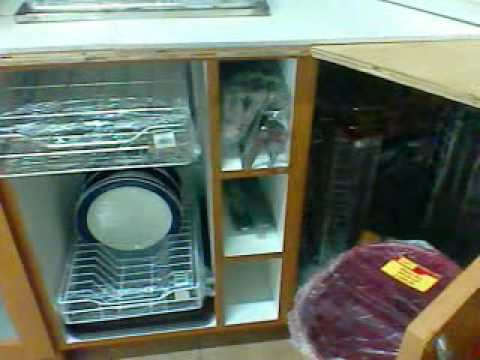 Kusina s mariwasa tiles tramo youtube for Perfect kitchen and bath quincy