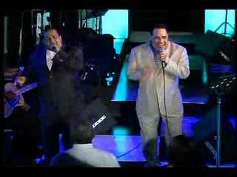 Invitación a un sonero: Tito Gómez y Papo Rivera