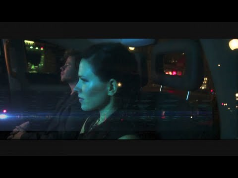 Ferry Corsten & Betsie Larkin - Not Coming Down (Official Videoclip)