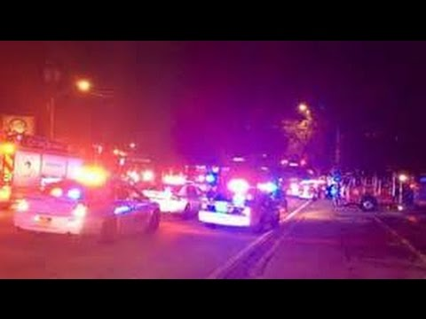 Orlando NightClub Massacre RAW footage Florida Breaking News June 12 2016 News