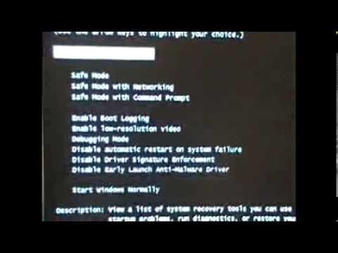 How to access safe mode in windows 8 or 8.1 (Get F8 Back!!)