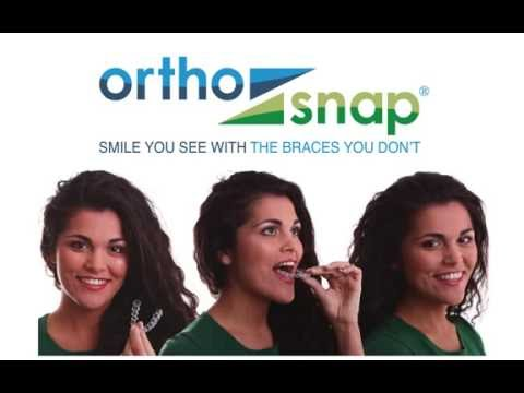 OrthoSnap for doctor (express presentation)