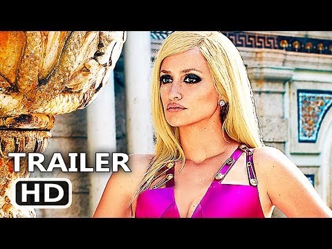 AMERICAN CRIME STORY Season 2 (2018) The Assassination Of Gianni Versace, Penolope Cruz TV Show HD