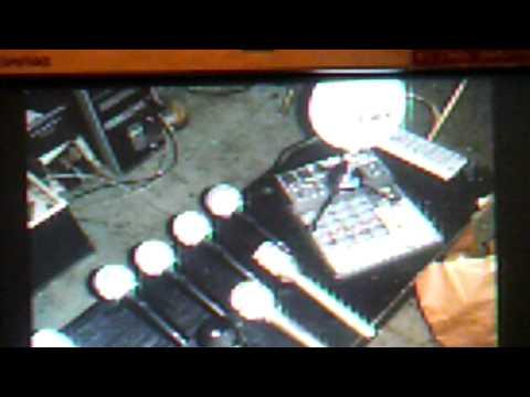 Stoner Cam.  420* video