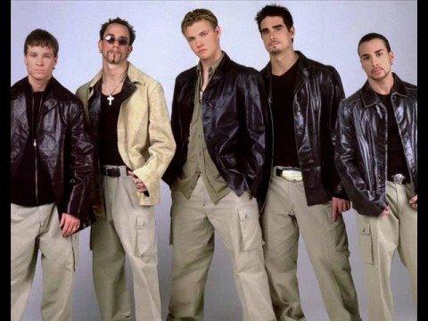 Backstreet Boys - I knew what I knew