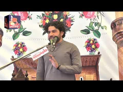 Zakir Adeel Altaf Jafri  | 20 Ramzan 2019 | Dheerky Gujrat | Raza Production