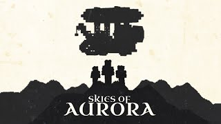 Skies of Aurora (Full Minecraft Film)