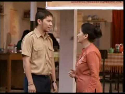 Ost ****l O V E****acha Septriasa & Irwansyah   Episode  2 video