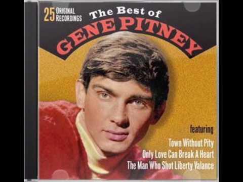 Gene Pitney - Cara Mia Mine