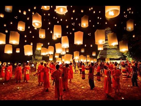Loy Krathong/Yi Peng Festivals Explained by a Tour Guide